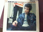 BOB DYLAN Record HIGHWAY 61 REVISITED
